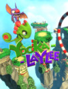 Yooka Laylee Patch Fixes Issues, Will Be Available on PC on Release