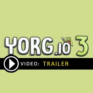 Buy YORG.io 3 CD Key Compare Prices