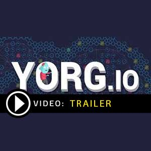 Buy YORG.io CD Key Compare Prices