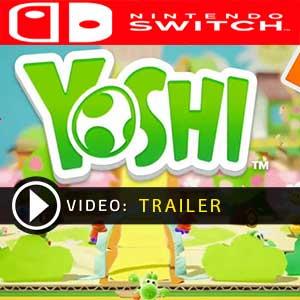 Yoshi Nintendo Switch Prices Digital or Box Edition