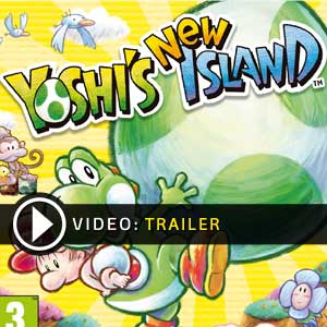 Yoshis New Island Nintendo 3DS Prices Digital or Physical Edition