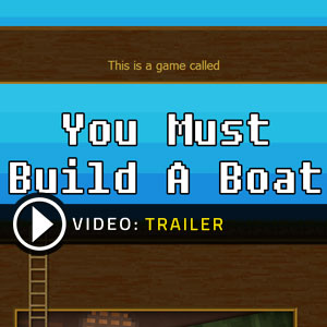 Buy You Must Build A Boat CD Key Compare Prices