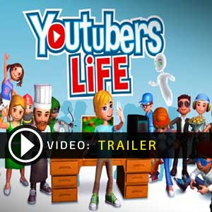 Buy Youtubers Life CD Key Compare Prices