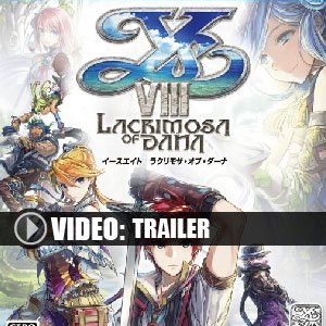 Buy YS 8 Lacrimosa of DANA CD Key Compare Prices