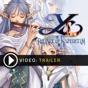 YS VI The Ark Of Napishtim