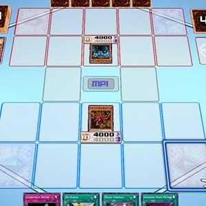 Gameplaying card arena