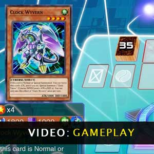 Yu-Gi-Oh Legacy of the Duelist Link Evolution Gameplay Video