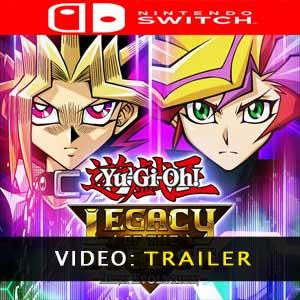 Buy Yu-Gi-Oh Legacy of the Duelist Link Evolution Digital or Box Edition