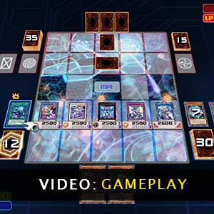 Yu-Gi-Oh! Legacy of the Duelist Link Evolution Gameplay Video