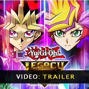 Buy Yu-Gi-Oh! Legacy of the Duelist Link Evolution CD Key Compare Prices