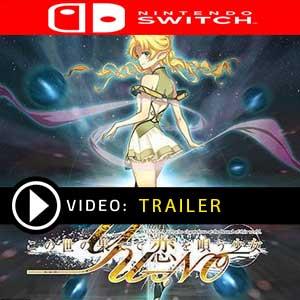 YU-NO KONOYO NO HATE DE KOI O UTAU SHOUJO Nintendo Switch Prices Digital or Box Edition