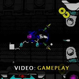 Z-Exemplar Gameplay Video