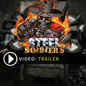 Buy Z Steel Soldiers CD Key Compare Prices
