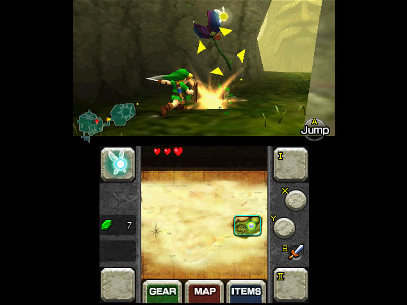 Buy zelda ocarina of time 3d nintendo 3ds download code compare prices - Ocarina of time 3ds console ...