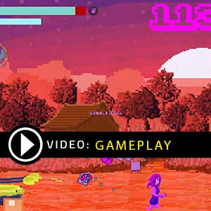 Zeminator Gameplay Video