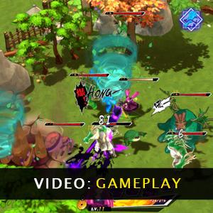 Zengeon Gameplay Video