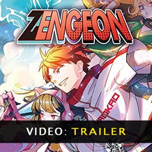 Zengeon Video Trailer