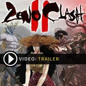Buy Zeno Clash 2 CD Key Compare Prices