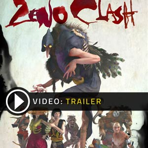 Buy Zeno Clash CD Key Compare Prices
