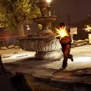 Zero Caliber VR gameplay video