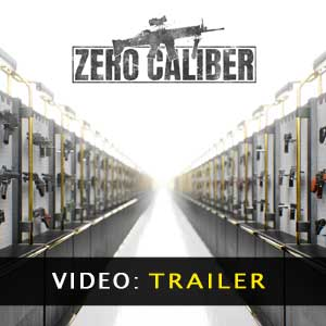 Buy Zero Caliber VR CD Key Compare Prices