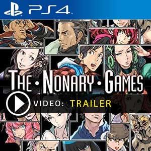 Zero Escape The Nonary Games PS4 Prices Digital or Box Edition