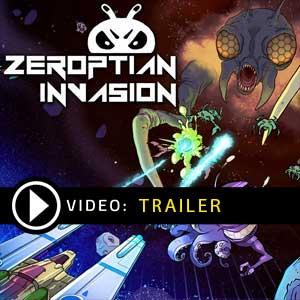 Buy Zeroptian Invasion CD Key Compare Prices