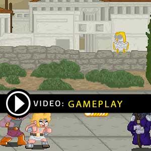 Zeus Begins Gameplay Video