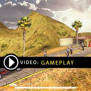 Zombie Derby Gameplay Video