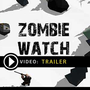 Buy Zombie Watch CD Key Compare Prices