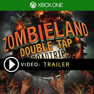 Zombieland Double Tap Road Trip Xbox One Prices Digital or Box Edition