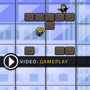 Zombierun Gameplay Video