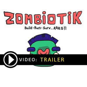 Buy Zombiotik CD Key Compare Prices