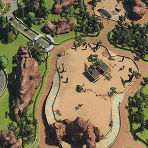 the ultimate zoo tycoon