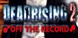 Dead Rising 2 Off The Record cd key best prices