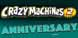 Crazy Machines 2 Anniversary cd key best prices
