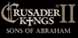 Crusader Kings 2 Sons of Abraham cd key best prices