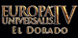 Europa Universalis 4 El Dorado cd key best prices