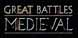 Great Battles Medieval Xbox 360 cd key best prices