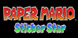 Paper Mario Sticker Star Nintendo 3DS cd key best prices