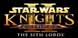 Star Wars Knights of the Old Republic 2 The Sith Lords cd key best prices