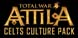 Total War Attila Celts Culture Pack