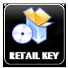 Retail cd key